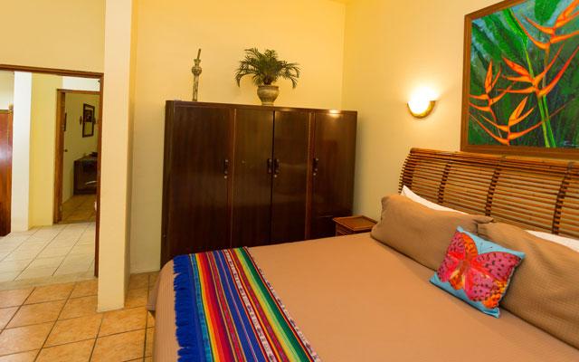 Casa Pura Paz bedroom3