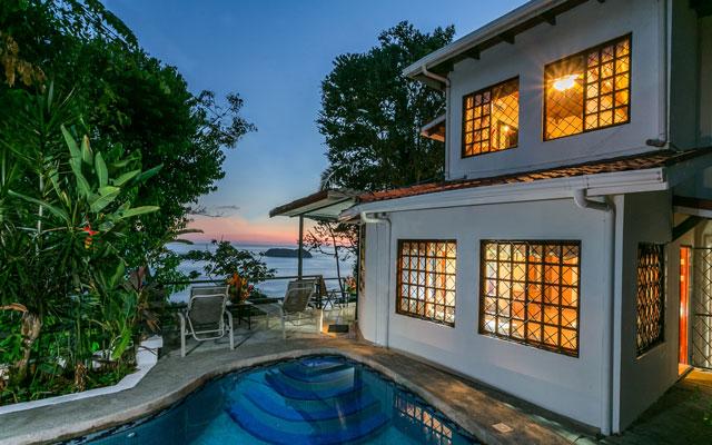 Villa Playa Mono - pool