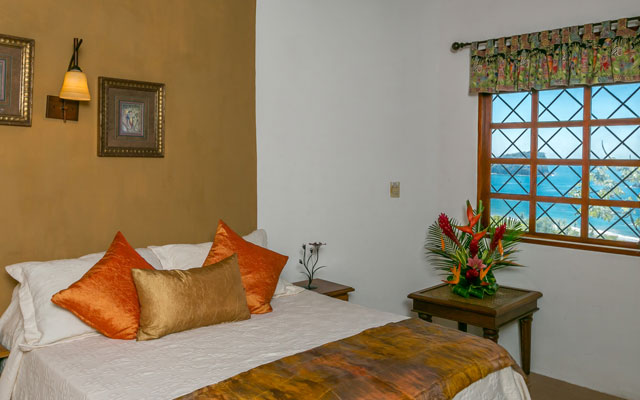 Villa Playa Mono - bedroom