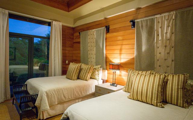 Casa Karma twin bedroom 2