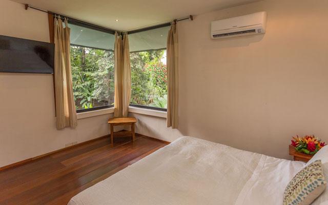 Casa Luz bedroom