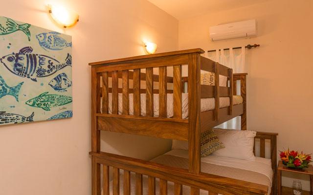 Casa Tipoha bunk beds