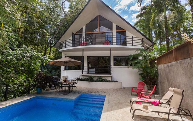 Casa Tipoha with pool