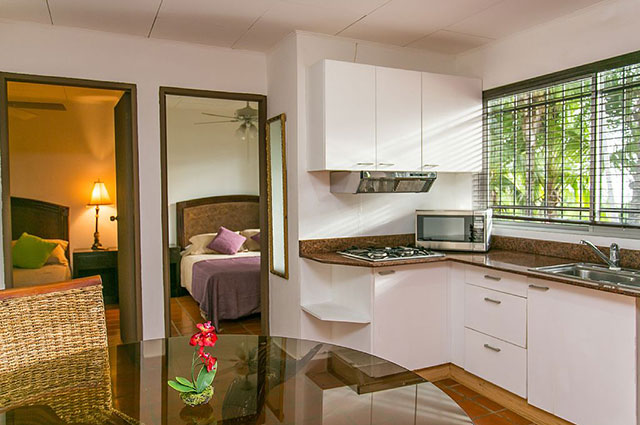 Manuel Antonio Vacation Rental VP Private Resort casita intirior