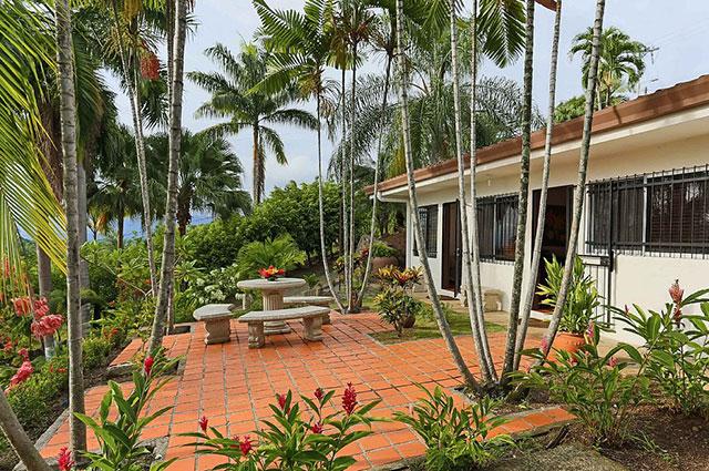 Manuel Antonio Vacation Rental VP Private Resort casita