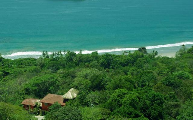 Vista Oceana ocean views