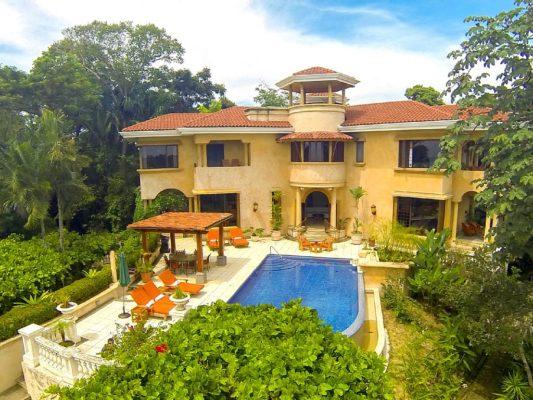 Manuel Antonio Villas: CR vacation properties