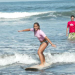 Manuel Antonio Surf School