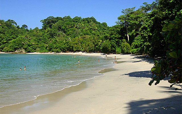 Manuel Antonio Rental Properties: Manuel Antonio National Park