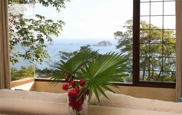 Manuel Antonio Rentals: Villa Vigia view
