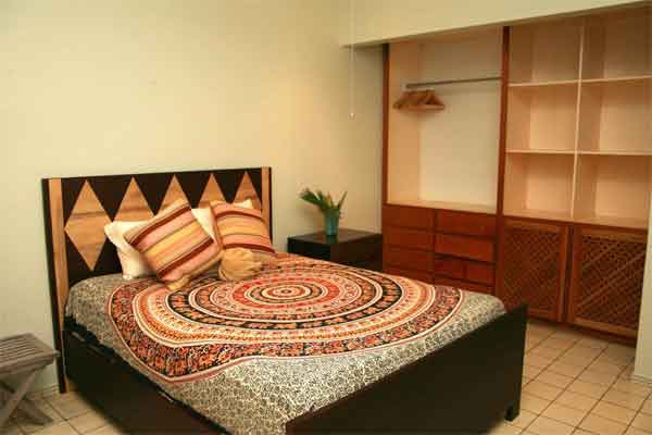 Manuel Antonio Rentals: Villa Vigia bedroom 3