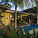 Manuel Antonio Vacation Rentals: Casa Carolina exterior