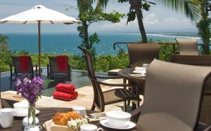 Casa Paraiso ocean view