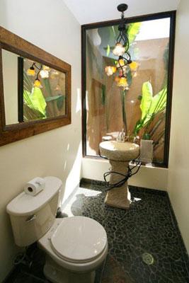 Casa Reserva bath