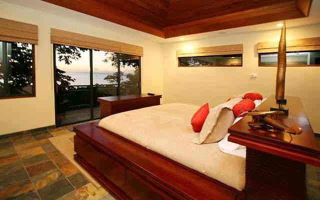 Casa Reserva bedroom 1