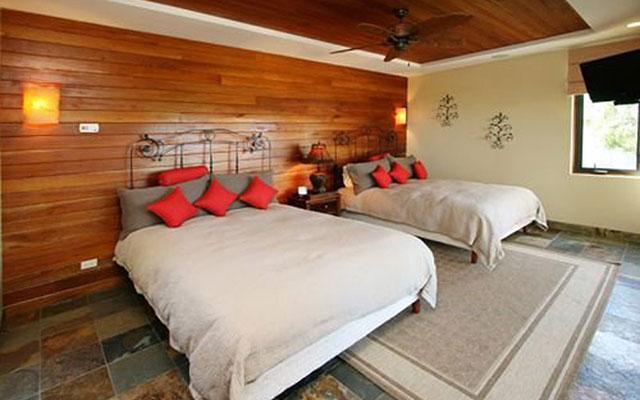 Casa Reserva bedroom 2