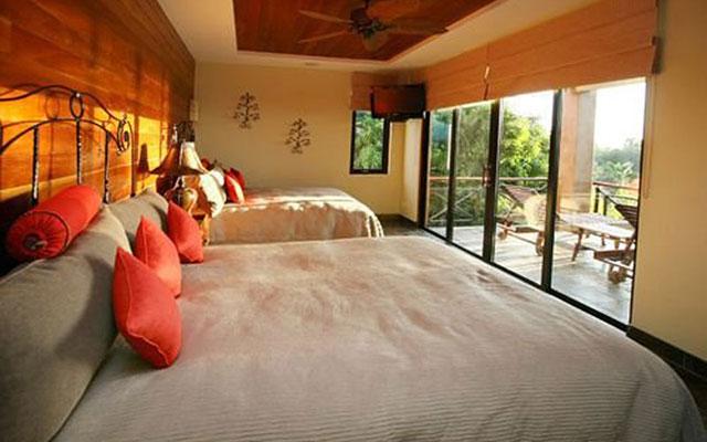 Casa Reserva bedroom 3