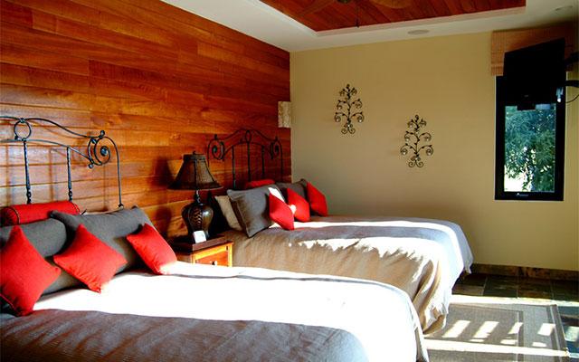 Casa Reserva bedroom 4
