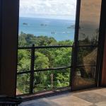 Villa Vista Mar king suite view