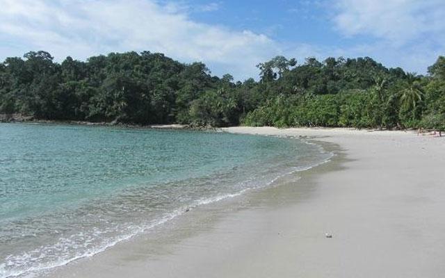 Villa Vista del Mar playa espadilla sur
