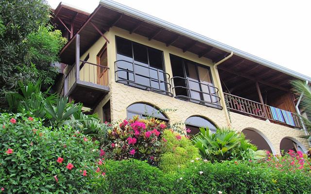 Villa Vista del Mar exterior
