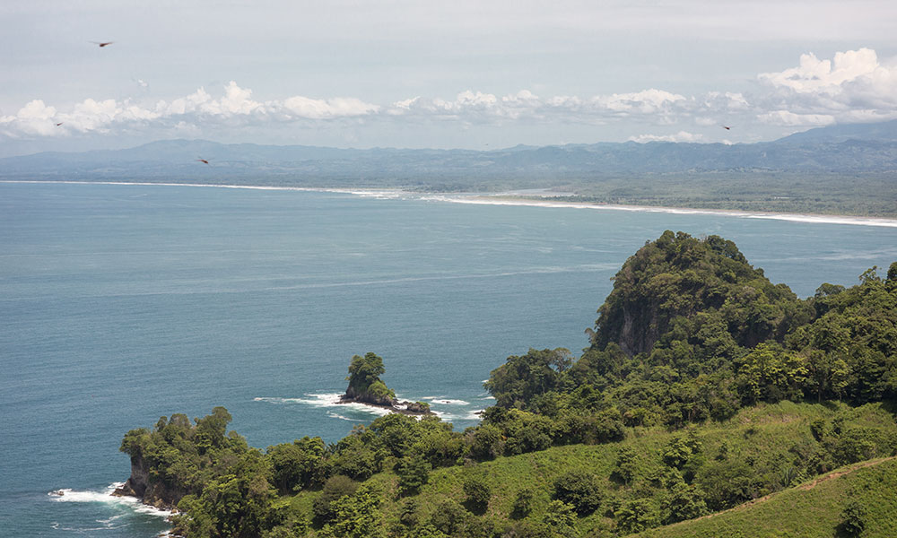 Casa Alta Vista ocean view