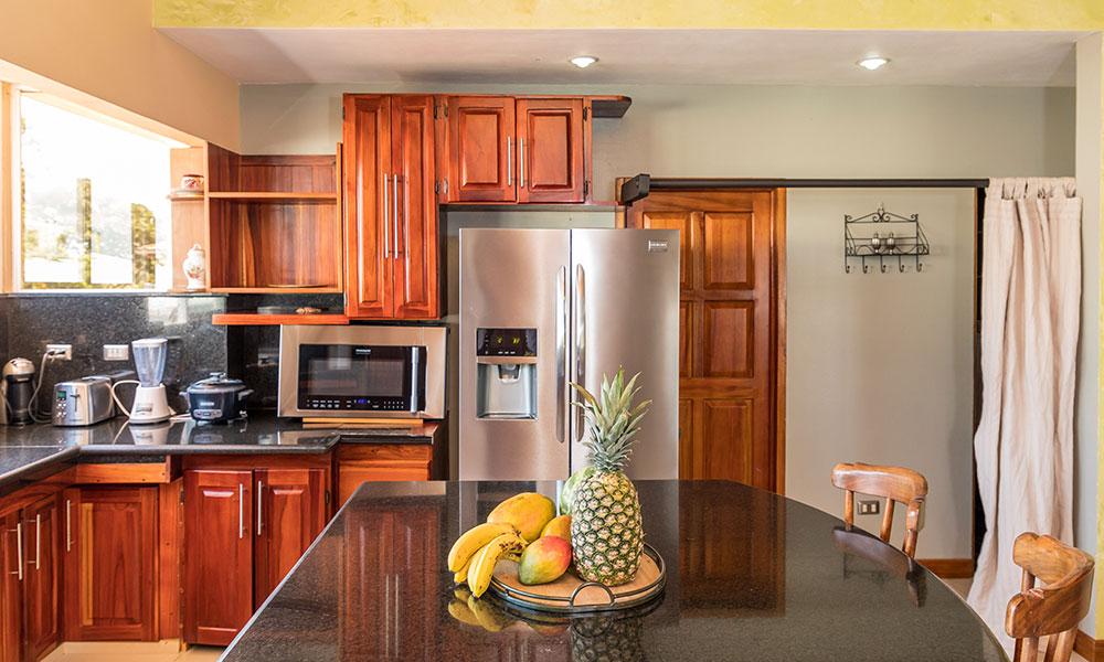Casa Alta Vista kitchen