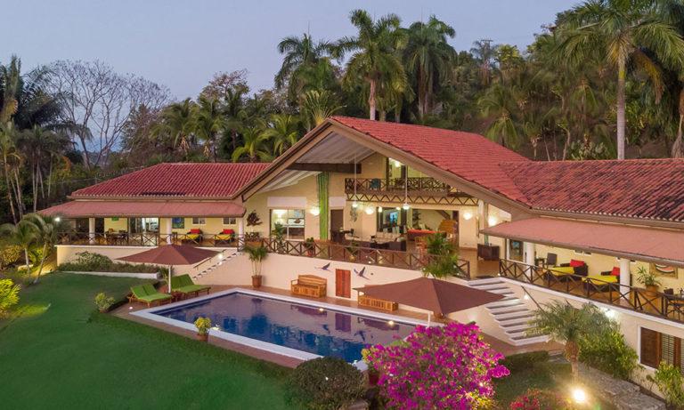 Vacation rentals in Manuel Antonio