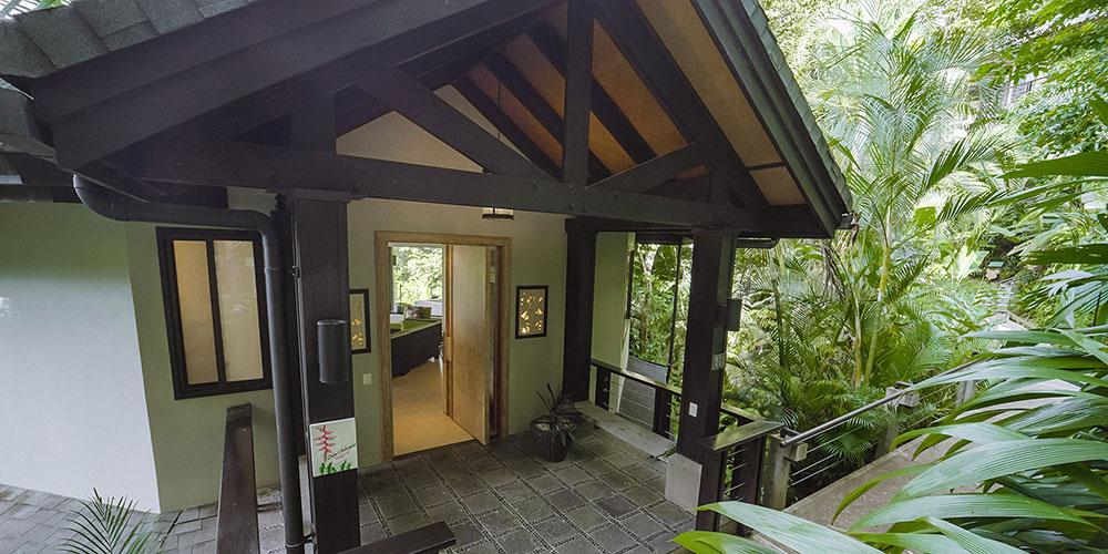 Casa Heliconia entrance1