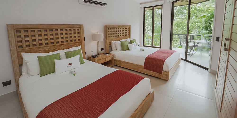 Casa Heliconia bedroom3