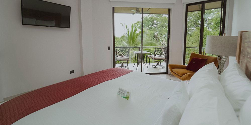 Casa Heliconia bedroom5