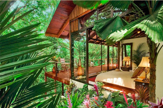 Contact us costa rica vacation properties for Costa rica vacation house rentals